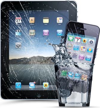 Ремонт iPhone 4 после воды - фото 1 | Сервисный центр Total Apple