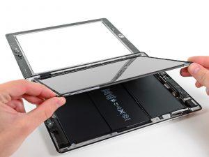 Ремонт iPad 2 (2011) - фото 8 | Сервисный центр Total Apple
