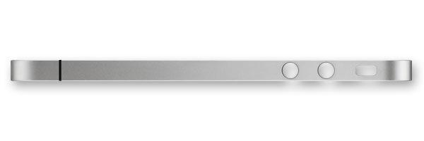 Замена металлической рамки (средней части) iPhone 4 - фото 1 | Сервисный центр Total Apple