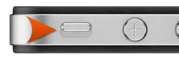 Ремонт переключателя вибрации iPhone 4S - фото 1 | Сервисный центр Total Apple