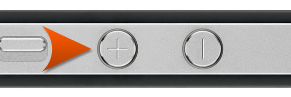 Ремонт кнопок громкости iPhone 4 - фото 1 | Сервисный центр Total Apple