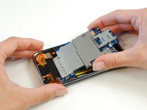 Ремонт iPhone 3G - фото 4 | Сервисный центр Total Apple