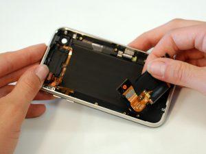 Ремонт iPhone 3G - фото 1 | Сервисный центр Total Apple