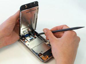 Ремонт iPhone 3GS - фото 5 | Сервисный центр Total Apple