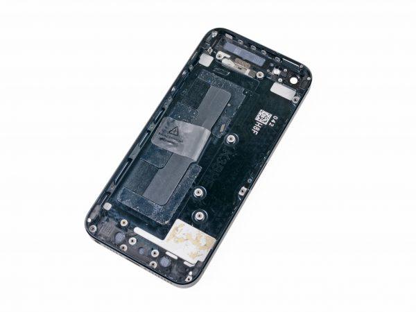 Замена корпуса iPhone 5 - фото 2 | Сервисный центр Total Apple