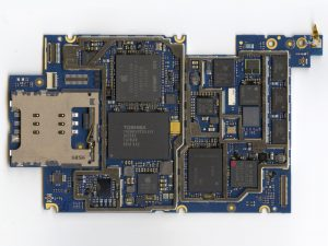 Ремонт iPhone 3GS - фото 3 | Сервисный центр Total Apple
