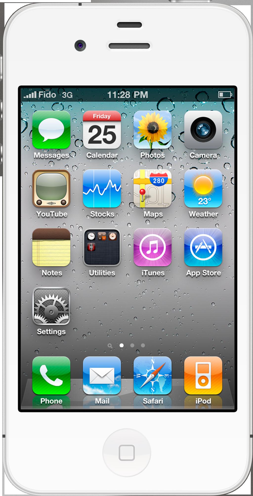 Ремонт iPhone 3G - фото 40 | Сервисный центр Total Apple