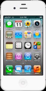 Замена кнопки Home (внешняя часть) iPhone 4s