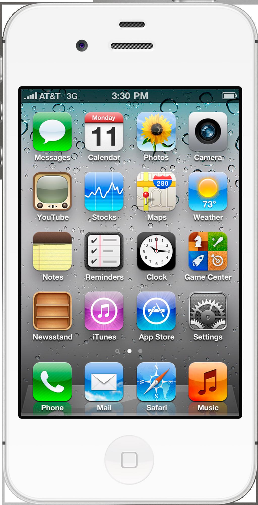 Ремонт iPhone 3G - фото 25 | Сервисный центр Total Apple
