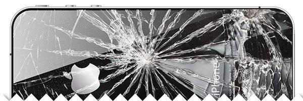 Замена задней крышки/стекла iPhone 4S - фото 1 | Сервисный центр Total Apple