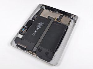 Ремонт iPad 1 (2010)