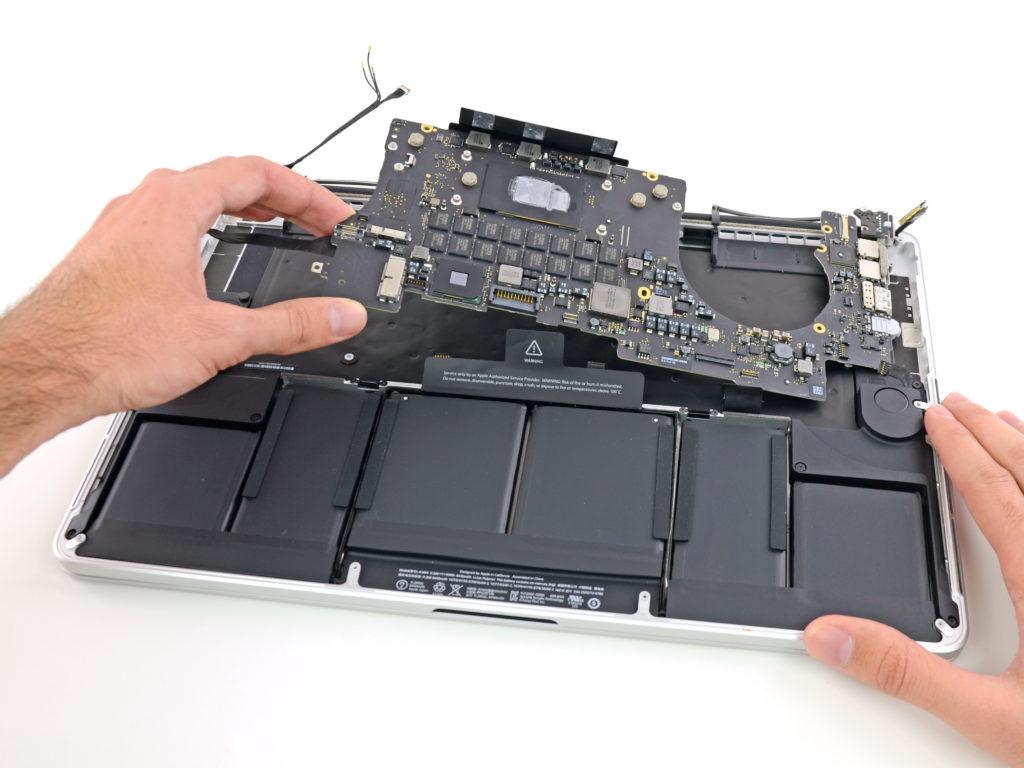 Ремонт MacBook Pro - фото 112 | Сервисный центр Total Apple