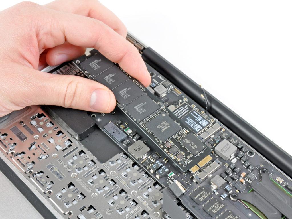 Ремонт MacBook Air - фото 4 | Сервисный центр Total Apple