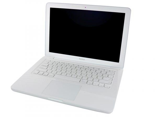 Замена материнской платы MacBook 13
