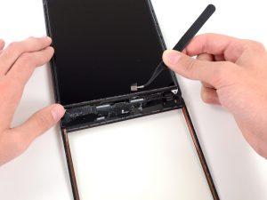 Ремонт iPad Mini (2012) - фото 8 | Сервисный центр Total Apple