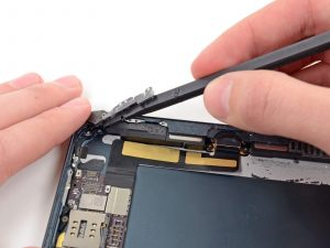 Ремонт iPad Mini (2012) - фото 5 | Сервисный центр Total Apple