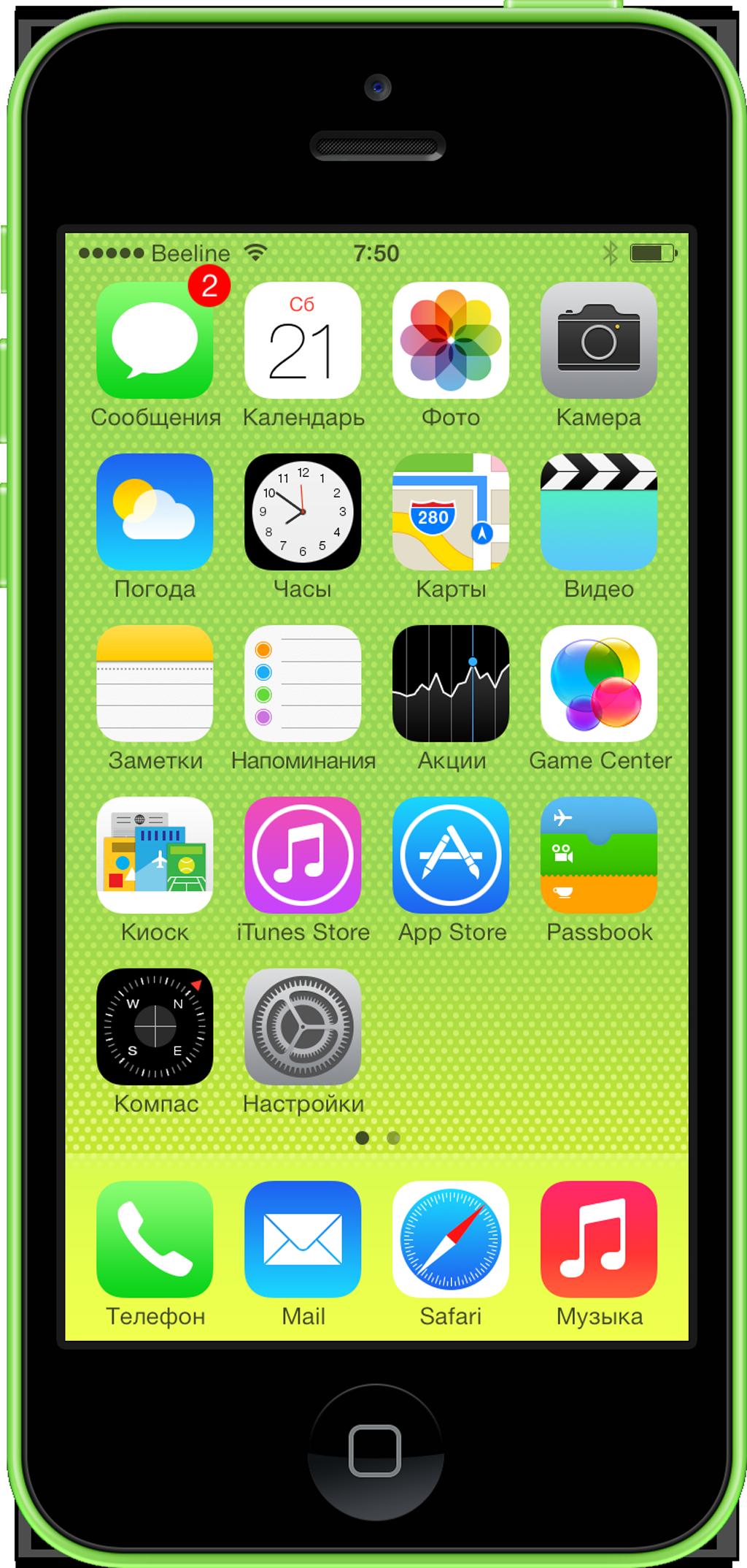 Ремонт iPhone 3G - фото 21 | Сервисный центр Total Apple