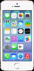 Замена задней камеры iPhone 5s