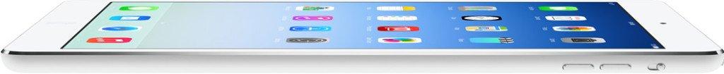 Новый iPad получил название iPad Air - фото 1   Сервисный центр Total Apple