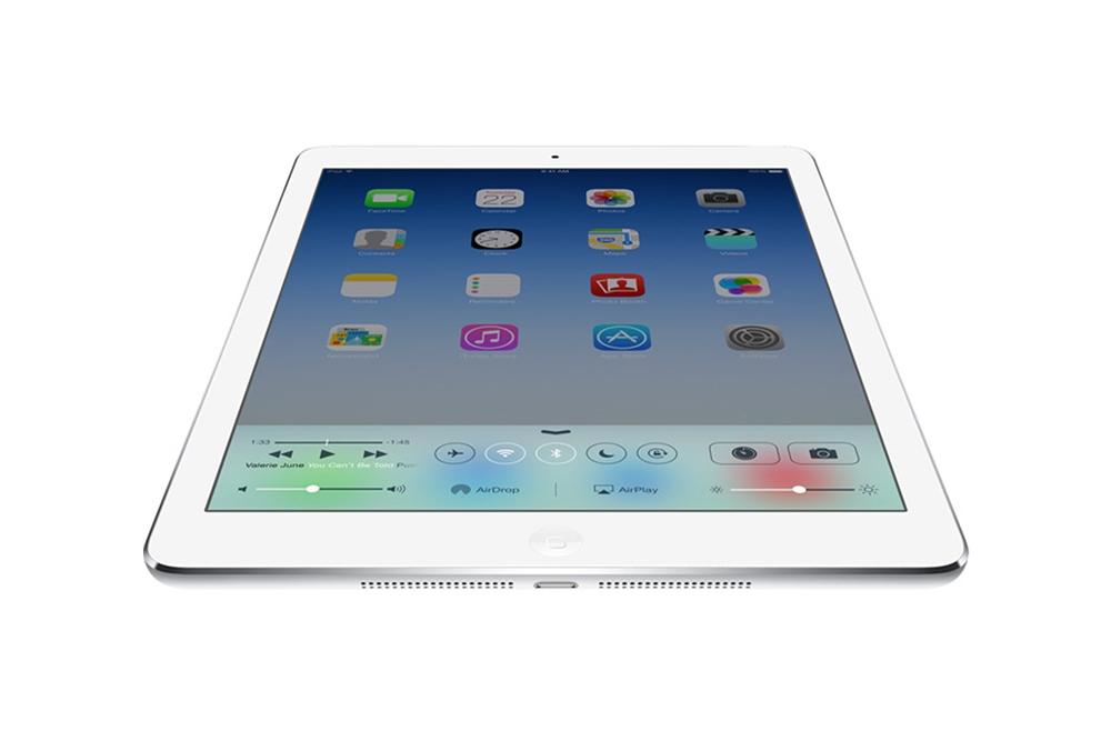 iPad Air вне конкуренции по времени автономной работы - фото 1 | Сервисный центр Total Apple