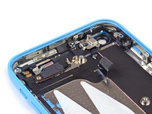 Ремонт iPhone 5c - фото 110 | Сервисный центр Total Apple