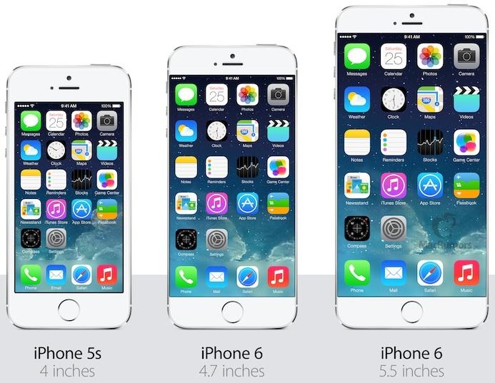 5,6-дюймовый смартфон Apple не будет называться iPhone и получит сапфировое стекло - фото 1 | Сервисный центр Total Apple