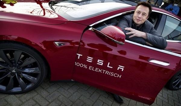 Гендиректор Tesla Motors подтвердил встречу с представителями Apple - фото 1 | Сервисный центр Total Apple