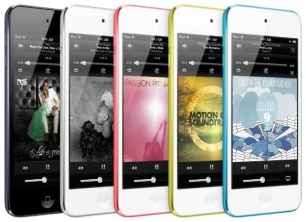 iPod touch лидируют по объему интернет-трафика - фото 1 | Сервисный центр Total Apple