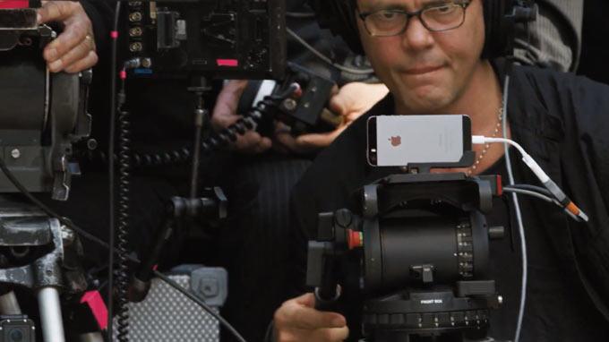 Apple показала новый рекламный ролик iPhone 5s - фото 1 | Сервисный центр Total Apple