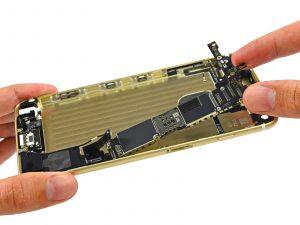 Ремонт iPhone 6 Plus - фото 2 | Сервисный центр Total Apple