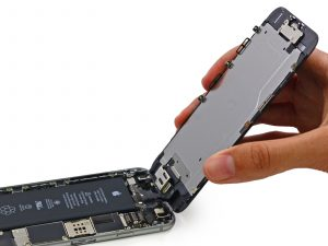 Ремонт iPhone 6 - фото 4 | Сервисный центр Total Apple