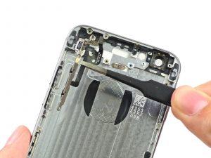 Ремонт iPhone 6 - фото 3 | Сервисный центр Total Apple