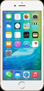 Замена переднего стекла (переклейка) iPhone 6