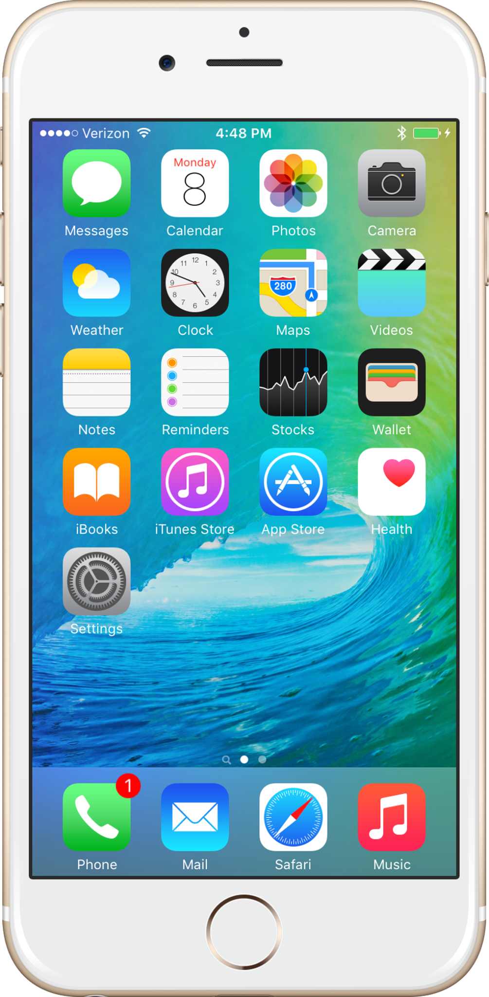 Ремонт iPhone 3G - фото 19 | Сервисный центр Total Apple