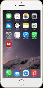 Замена Flash-памяти (64 Гб) iPhone 6 Plus