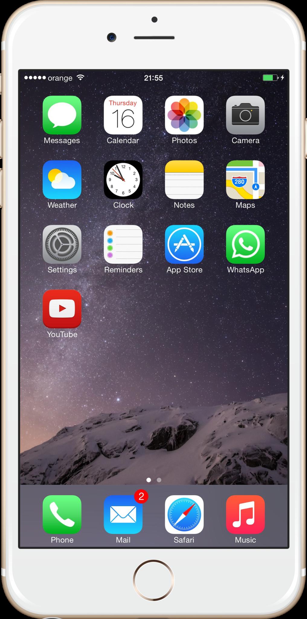 Ремонт iPhone 3G - фото 17 | Сервисный центр Total Apple