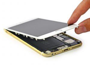 Ремонт iPhone 6 Plus - фото 1 | Сервисный центр Total Apple