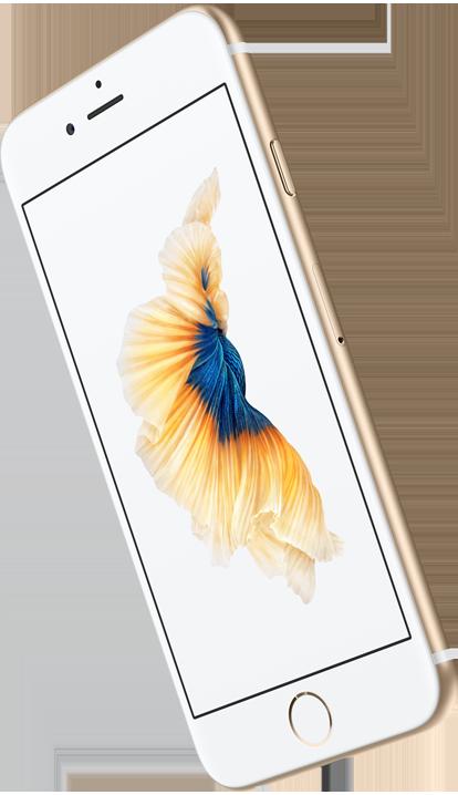 iPhone 6S и iPhone 6S plus — характеристики и возможности - фото 3 | Сервисный центр Total Apple