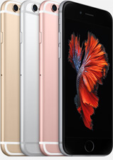 iPhone 6S и iPhone 6S plus — характеристики и возможности - фото 1 | Сервисный центр Total Apple