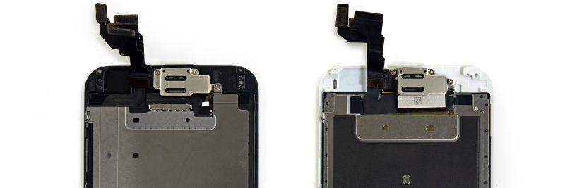 Из чего состоит Айфон - фото 1 | Сервисный центр Total Apple