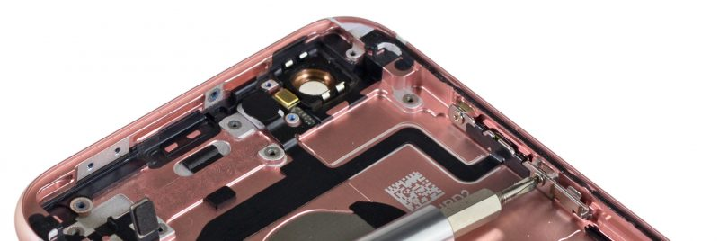 Из чего состоит Айфон - фото 2 | Сервисный центр Total Apple