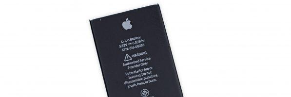 Из чего состоит Айфон - фото 8 | Сервисный центр Total Apple