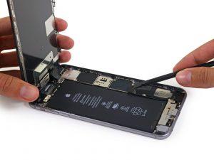 Ремонт iPhone 6s Plus - фото 1 | Сервисный центр Total Apple
