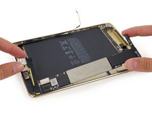 Ремонт iPad Mini 4 - фото 4 | Сервисный центр Total Apple