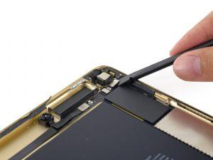 Ремонт iPad Mini 5 (2019) - фото 7 | Сервисный центр Total Apple