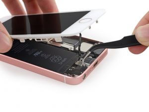 Ремонт iPhone SE - фото 5 | Сервисный центр Total Apple