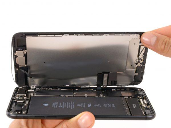 Замена дисплея iPhone - фото 1 | Сервисный центр Total Apple