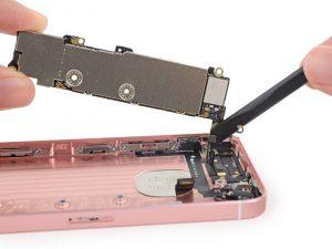 Ремонт iPhone SE - фото 113 | Сервисный центр Total Apple