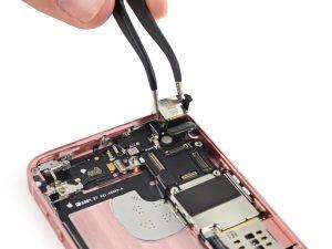 Ремонт iPhone SE - фото 111 | Сервисный центр Total Apple