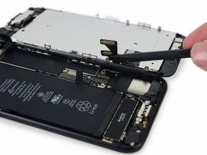 Ремонт iPhone 7 - фото 4 | Сервисный центр Total Apple